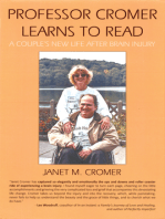 Professor Cromer Learns to Read