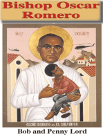 Bishop Oscar Romero