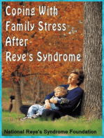 Coping With Family Stress After Reye's Syndrome