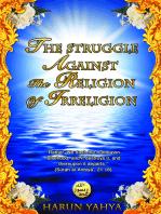 The Struggle Against the Religion of Irreligion