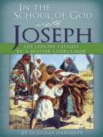 In the School of God with Joseph