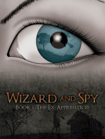 Wizard and Spy