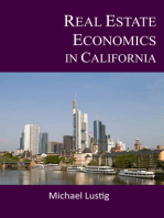 Real Estate Economics in California