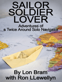 Sailor Soldier Lover