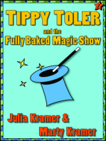 Tippy Toler and the Fully Baked Magic Show