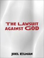 The Lawsuit Against God
