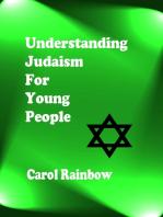 Understanding Judaism for Young People