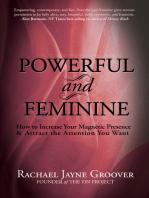 Powerful and Feminine