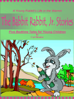 The Babbit Rabbit, Jr. Stories