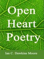 Open Heart Poetry