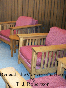 Beneath the Covers of a Book