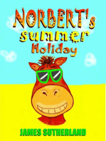 Norbert's Summer Holiday
