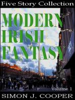 Modern Irish Fantasy Vol. 1