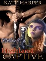 Milord's Highland Captive
