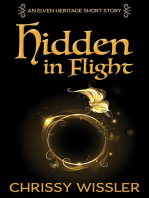 Hidden in Flight
