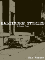 Baltimore Stories