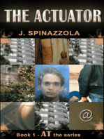 The Actuator (AT the series, #1)