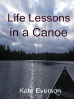 Life Lessons in a Canoe