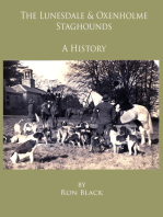 The Lunesdale & Oxenholme Staghounds