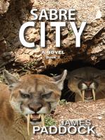 Sabre City