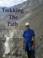 Trekking the Path