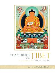 Teachings from Tibet