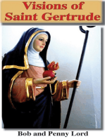 Visions of Saint Gertrude