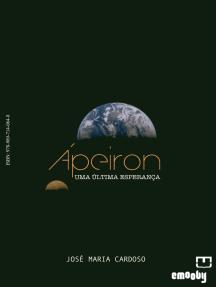 Ápeiron: Uma Última Esperança