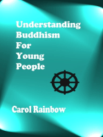Understanding Buddhism for Young People