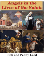 Angels in the Lives of the Saints