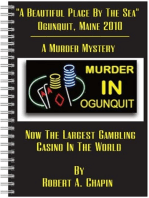 Murder In Ogunquit