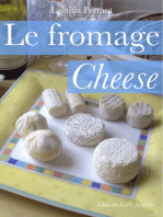 Le fromage Cheese