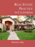 Real Estate Practice in California