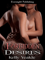 Forbidden Desires