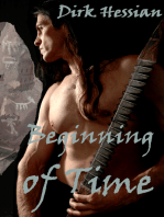 Beginning of Time (Gay Erotic Romance / Gay Historical)