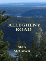 Allegheny Road