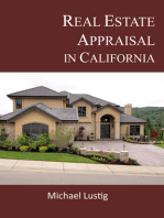 Real Estate Appraisal in California