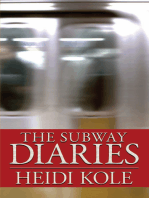 The Subway Diaries
