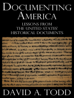 Documenting America