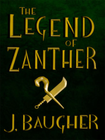 The Legend of Zanther