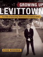 Growing Up Levittown