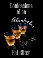 Confessions Of An Alcoholic