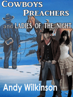 Cowboys, Preachers And Ladies Of The Night
