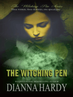 The Witching Pen (Book One of The Witching Pen Series)