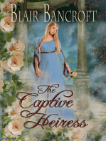The Captive Heiress