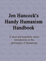 Jen Hancock's Handy Humanism Handbook