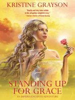 Standing Up For Grace