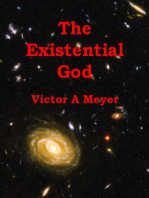 The Existential God