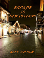 Escape to New Orleans