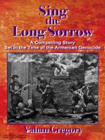 Sing the Long Sorrow
